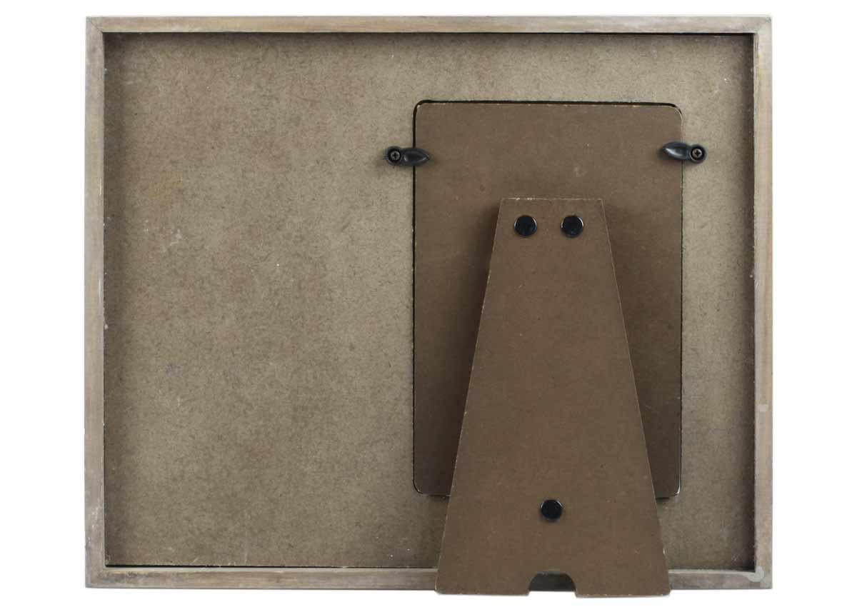 bilderrahmen sunshine shabby chic fotorahmen f r bilder 10x15cm. Black Bedroom Furniture Sets. Home Design Ideas