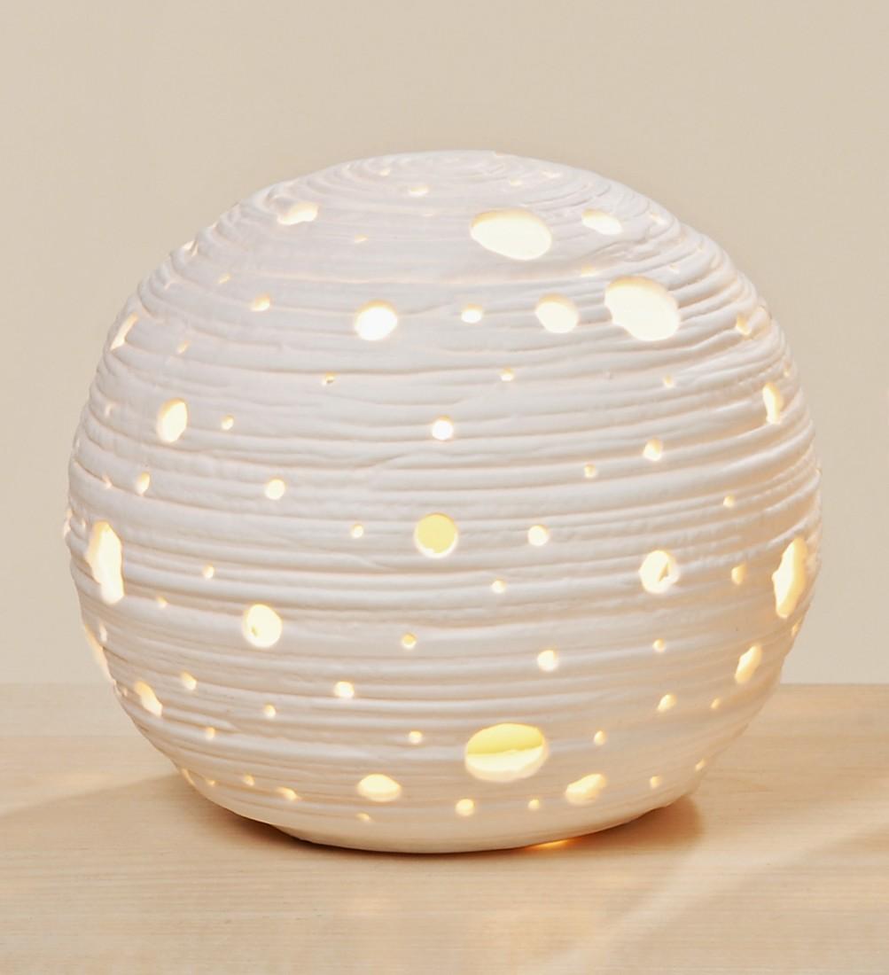 Garten Leuchtkugel mit perfekt stil für ihr haus ideen