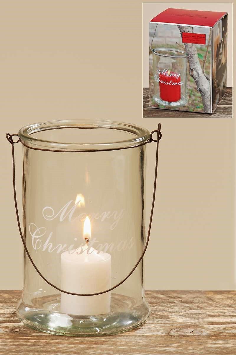 glaswindlicht merry christmas f r teelichter und kerzen. Black Bedroom Furniture Sets. Home Design Ideas