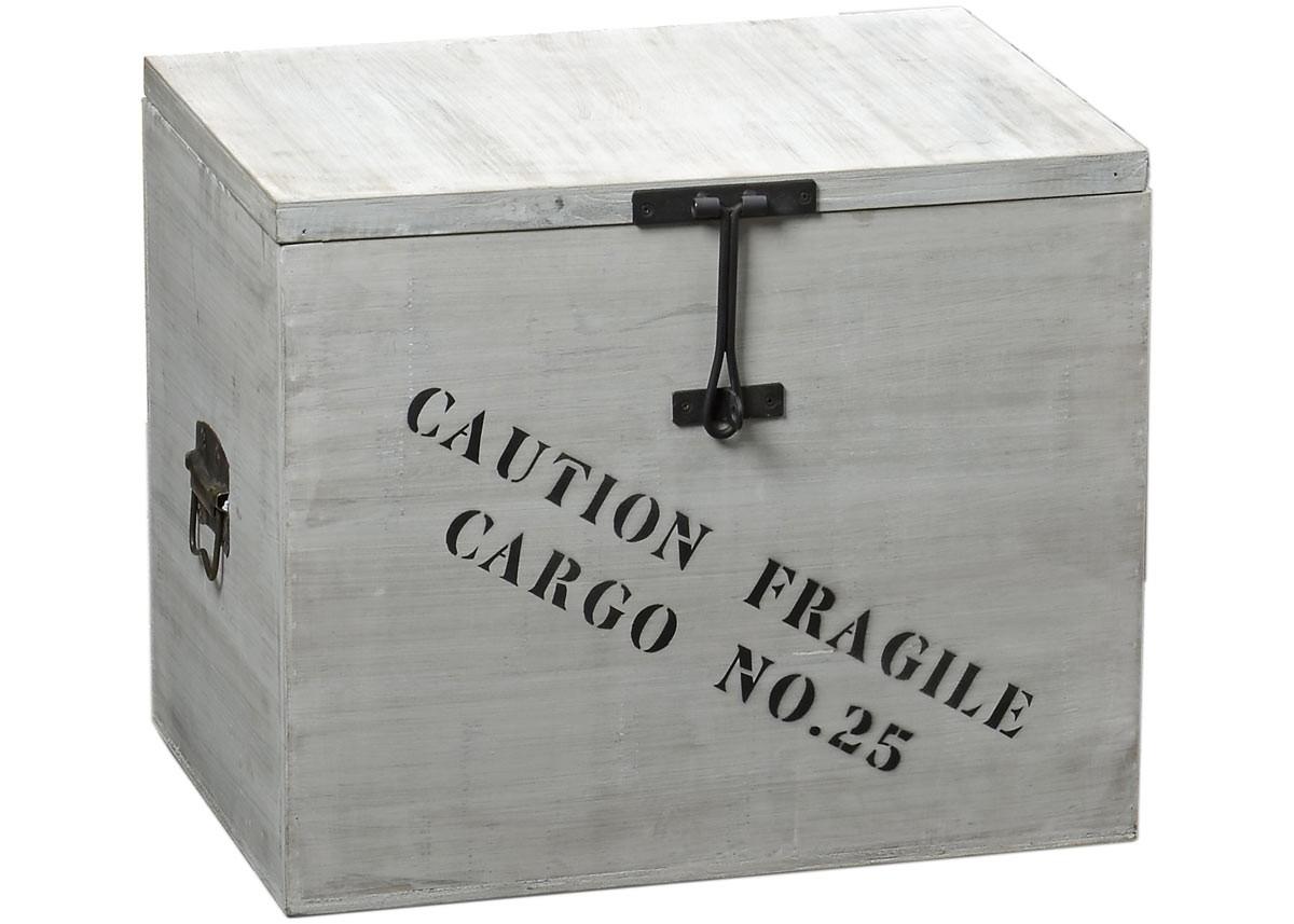 Antike Laternen : Holzkiste Fragile antike Aufbewahrungsbox Shabby ...