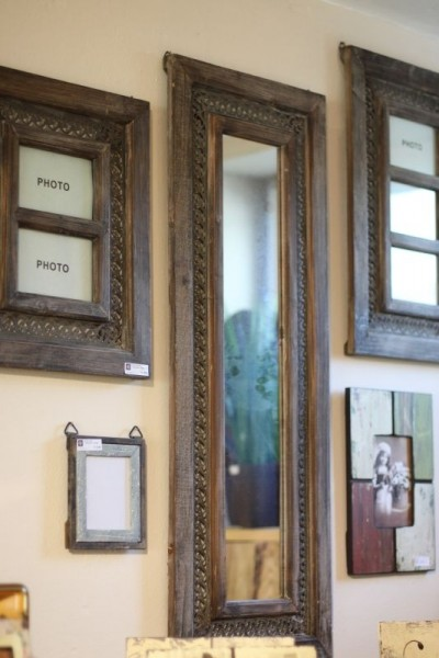 spiegel rustica wandspiegel vintage landhaus. Black Bedroom Furniture Sets. Home Design Ideas